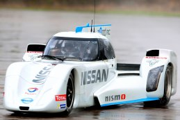 Wolfgang Reip - Nissan ZEOD RC