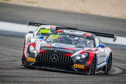 Craft-Bamboo Racing - Mercedes-AMG GT3