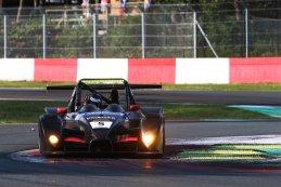 Art Racing - Wolf GB08