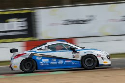 Traxx Racing Team - Peugeot RCZ