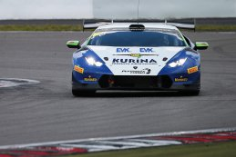 Niels Lagrange/Pieter Vanneste - Lamborghini Huracan Supertrofeo