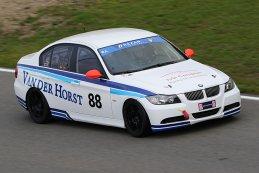 BMW Team van der Horst - BMW E90