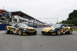 EMG Motorsport BMW vs. Porsche