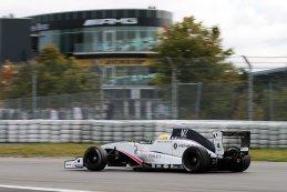 Gilles Magnus - R-Ace GP