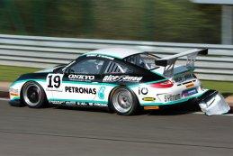 Jeffrey Van Hooydonck/Hunter Abbott - DVB Racing