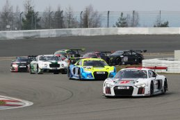 #15 Phoenix Racing Audi R8 LMS