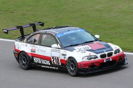 Hofor Racing 1 - BMW M3