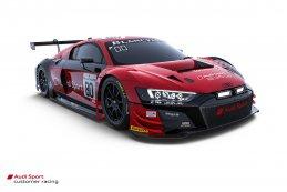 Audi Sport R8 LMS CUP - Audi R8 LMS Evo
