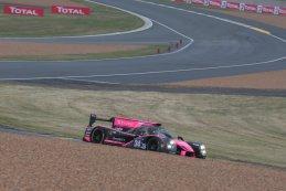 #34 OAK Racing Ligier JS P2