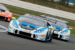 Van der Horst Motorsport - Lamborghini Super Trofeo