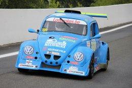 WCB Racing - VW Fun Cup