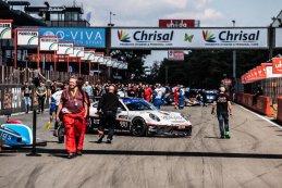 Team Porsche Eindhoven-Maastricht