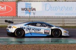 Gerard van der Horst/William van Deyzen - Lamborghini Huracán LP 620-2 Super Tropheo