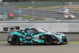 #173 Always Evolving Nissan GT-R Nismo GT3