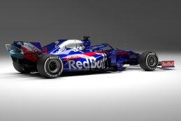 Scuderia Toro Rosso - STR14