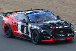 Yokohama Power Racing Team - Ford Mustang