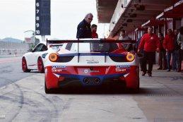Vandierendonk/Van Oost – Ferrari 458 Challenge