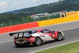 #42 Sport Garage Ferrari 458 Italia