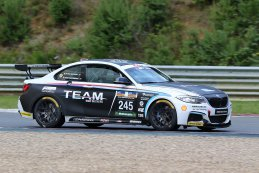 Motorsport Services & Engineering - BMW M235i Cup