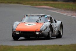 Pascal Pandelaar - Porsche 904 GTS