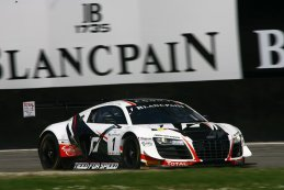 Belgian Audi Club Team WRT - BES