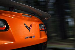 Corvette C7 ZR1 2019