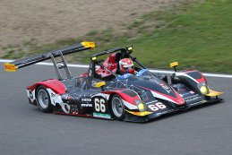 T2 Racing Switzerland - Ligier JS53 Evo2