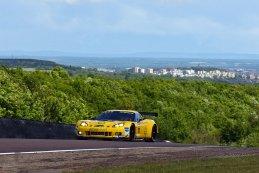 SRT - Corvette C6.R