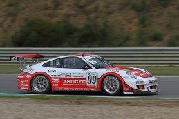 Belgium Racing - Porsche 997 Cup