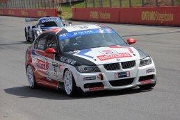 JJ Motorsport - BMW 325i