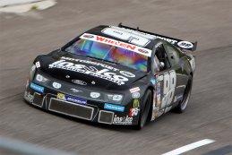 Eric De Doncker - Insulco Motorsport - Ford Mustang