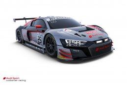 Audi Sport Team Saintéloc - Audi R8 LMS Evo