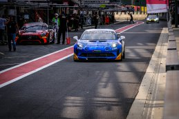 CMR - Alpine A110 GT4