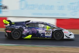 Totaalplan Racing - Lamborghini Super Trofeo