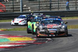 No Speed Limit - Porsche 911 GT3 Cup