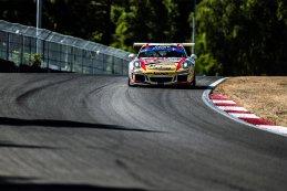 No Speed Limit - Porsche 991