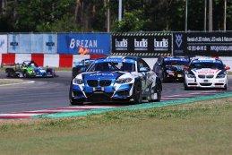 Deca Motorsport - Marc BMW M2