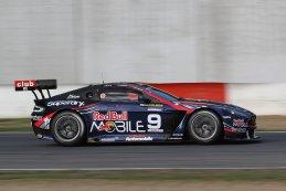 Brusel Racing AMR - Aston Martin Ventage GT3