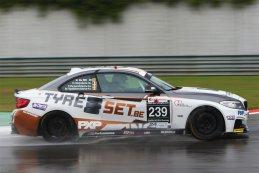 PDM Motorsport - BMW M235i Cup