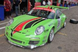 PG Motorsport - Porsche 997