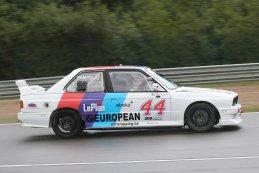 Euroracing - BMW 325
