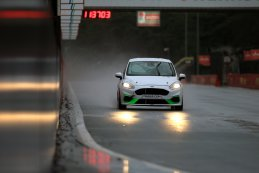 EJ Trading - Ford Fiesta Cup