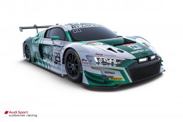 Montaplast by Land Motorsport - Audi R8 LMS Evo