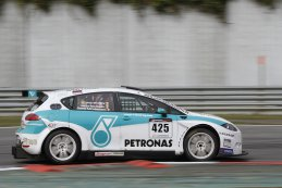 Spork Racing Team - Seat León Supercopa