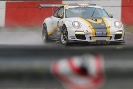 Very Bolt Racing - Porsche 997 Cup