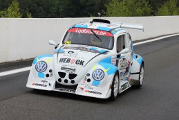 Comtoyou Racing - VW Fun Cup