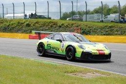 EMG Motorsport - Porsche 991 Cup