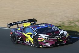 Totaalplan Racing - Lamborghini Super Trofeo