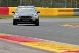 Convents Racing - BMW Clubsport