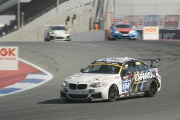 QSR Racingschool - BMW M235i Racing Cup